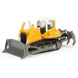 LIEBHERR リープヘル 重機 PR744 crawler tractor|juuki