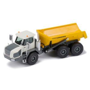 LIEBHERR リープヘル 重機 TA230 dump truck|juuki