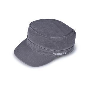 LIEBHERR リープヘル アーバンキャップ Urban cap|juuki
