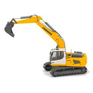 LIEBHERR リープヘル 重機 R922 Litronic crawler excavator|juuki