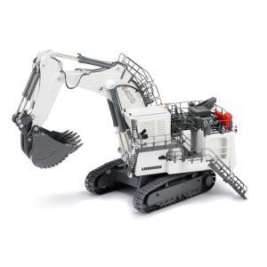 LIEBHERR リープヘル 重機 R9400 mining excavator (backhoe)|juuki