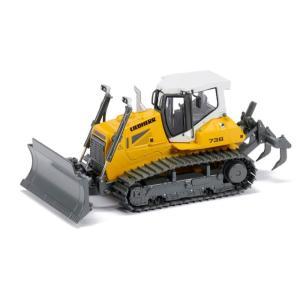 LIEBHERR リープヘル 重機 PR736LGP Litronic crawler tractor|juuki