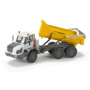 LIEBHERR リープヘル 重機 TA230 Litronic dump truck|juuki