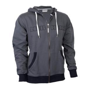 LIEBHERR リープヘル 重機 スウェット ジャケット Sweat jacket|juuki