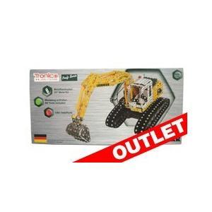 LIEBHERR リープヘル 重機 Tronico Metal kit crawler excavator アウトレット|juuki