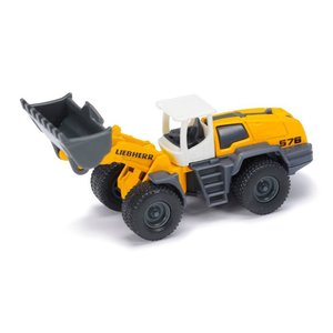 LIEBHERR リープヘル 重機 L576 wheel loader|juuki