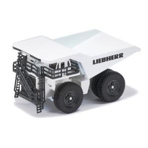LIEBHERR リープヘル 重機 T264 mining truck|juuki