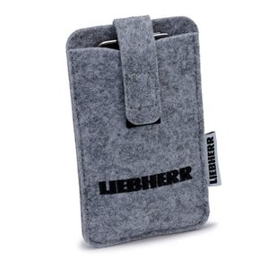 LIEBHERR リープヘル 重機 スマートフォン ケース Smartphone case|juuki