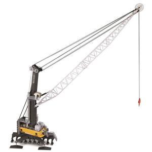 LIEBHERR リープヘル 重機 LHM550 mobile harbour crane juuki