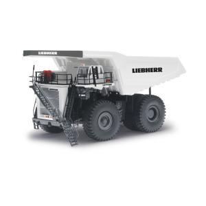 LIEBHERR リープヘル 重機 T284|juuki