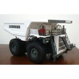 LIEBHERR リープヘル 重機 T284|juuki|02