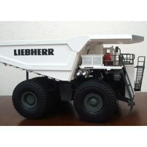 LIEBHERR リープヘル 重機 T284|juuki|03