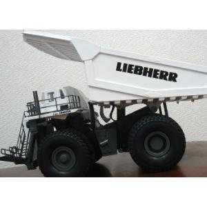 LIEBHERR リープヘル 重機 T284|juuki|04