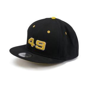LIEBHERR リープヘル スナップバックキャップ Snapback cap|juuki