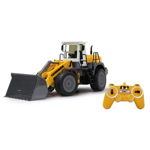 LIEBHERR リープヘル 重機 L564 wheel loader (remote-control)|juuki