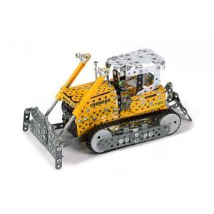 LIEBHERR リープヘル 重機 Tronico Metal kit PR736 crawler tractor  551pcs. 1:32|juuki