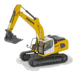 LIEBHERR リープヘル 重機 R936 crawler excavator juuki