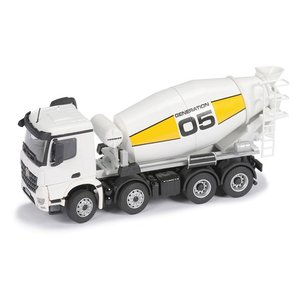 LIEBHERR リープヘル 重機 セメント ミキサー車 HTM905MB truckmixer|juuki