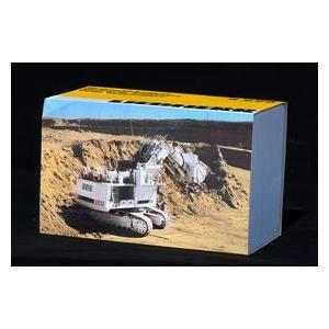 LIEBHERR リープヘル 重機 採鉱用 超大型ショベル R996 Loading|juuki