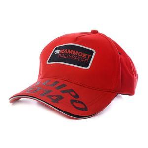 マムート ダカールラリー キャップ 2014 Mammoet Rallysport Dakar rally cap 2014|juuki