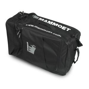 マムート トラベラーバッグ 黒 Mammoet traveler bag (black)|juuki