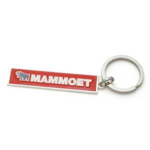 MAMMOET マムート メタル キーチェーン  Mammoet metal keychain|juuki