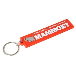 MAMMOET マムート ラバー キーホルダー Mammoet rubber key holder|juuki