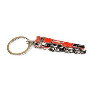 MAMMOET マムート メタル クレーン キーホルダー Mammoet metal crane key holder|juuki