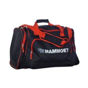 マムート スポーツバッグ 黒 Mammoet sports bag (black)|juuki