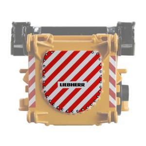 LIEBHERR リープヘル 重機 T3 cover for LTM11200-9.1 オプション|juuki