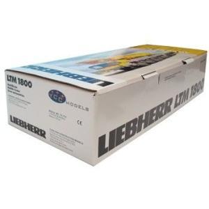 LIEBHERR リープヘル 重機 クレーン LTM1800 standard YC770|juuki|05