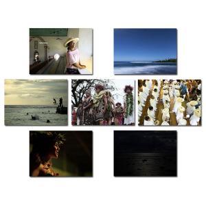 ポストカード2020B  (エッセイ写真+7〜12月の7枚組)|jvc