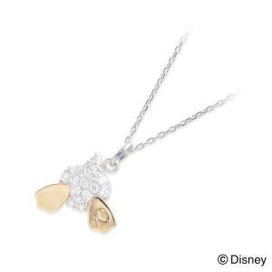 Disney ゴールド ネックレス 彼女 誕生日プレゼント 記念日 ギフトラッピング ディズニーアクセサリー ディズニー jwell