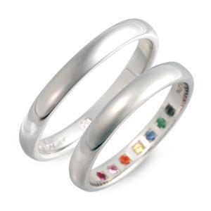 プラチナ ペアリング エンゲージリング 婚約指輪 ダイヤモンド ペア ディズニー 白雪姫 プリンセス 結婚指輪 エンゲージリング|jwell