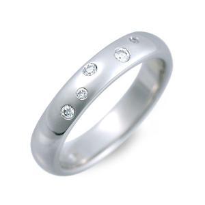プラチナ リング 指輪 ダイヤモンド 彼女 記念日 ディズニー 婚約指輪 エンゲージリング アリエル プリンセス 誕生日 送料無料|jwell