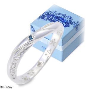 リング レディース シルバー ダイヤモンド 指輪 人気 ザキッス キス ディズニー アナと雪の女王 誕生日プレゼント 記念日 ギフトラッピング 送料無料 disney_y|jwell