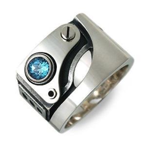 Dr MONROE シルバー リング 指輪 彼氏 プレゼント ドクターモンロー 誕生日 送料無料 メンズ|jwell