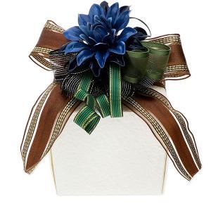 おしゃれ ラッピング リボン 包装 女性 男性 花 誕生日 20代 30代 大人 3色 スペシャル 限定クーポンあり|jwell