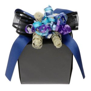 おしゃれ ラッピング かわいい リボン 包装 女性 誕生日 20代 30代 大人 限定クーポンあり|jwell