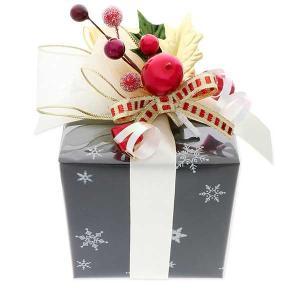 クリスマス スノーツリー ラッピング GPX-02000-ADX スペシャルラッピング メンズ 彼氏 男性 誕生日プレゼント ギフト|jwell