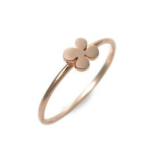 ピンクゴールド リング 指輪 彼女 プレゼント グートドール 誕生日 送料無料 レディース|jwell