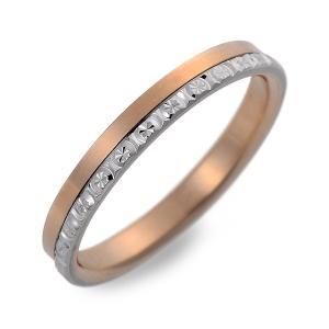 ピンクゴールド リング 指輪 彼女 誕生日プレゼント 記念日 ギフトラッピング ウィスプ 送料無料 レディース jwell