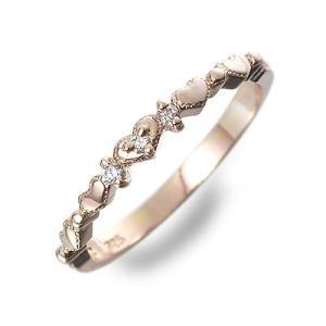 ホワイトデー お返し 彼女 2018 シルバー リング 指輪 ダイヤモンド ハート 彼女 記念日 ギフトラッピング ムーラ 誕生日|jwell