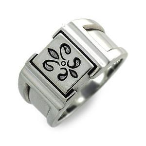 M's collection シルバー リング 指輪 彼氏 誕生日プレゼント 記念日 ギフトラッピング エムズコレクション  送料無料 メンズ|jwell