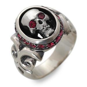 シルバー リング 指輪 彼氏 プレゼント マジェスフィッセン 誕生日 送料無料 メンズ|jwell
