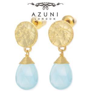 AZUNI ピアス レディース おしゃれ かわいい 誕生日 プレゼント ゴールド 彼女 記念日 jwell