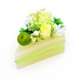 プリザーブドフラワー 彼女 記念日 ギフトラッピング オハナソムリエ 誕生日|jwell