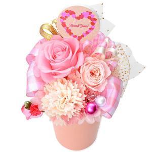 プリザーブドフラワー 名入れ 刻印 彼女 記念日 ギフトラッピング オハナソムリエ 誕生日 母の日 春コーデ 入学祝い|jwell