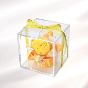 花 プレゼント プリザーブドフラワー お祝い おしゃれ カード付|jwell