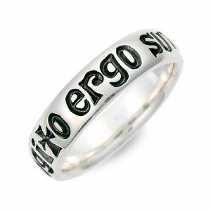 シルバー リング 指輪 彼氏 プレゼント プエルタデルソル 誕生日 送料無料 メンズ|jwell